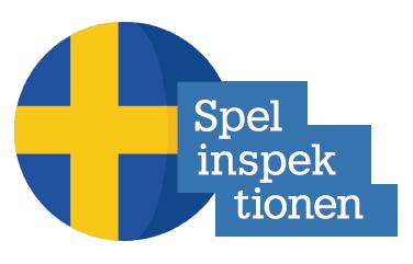 Svenska casinon med spellicens - spelinspektionen